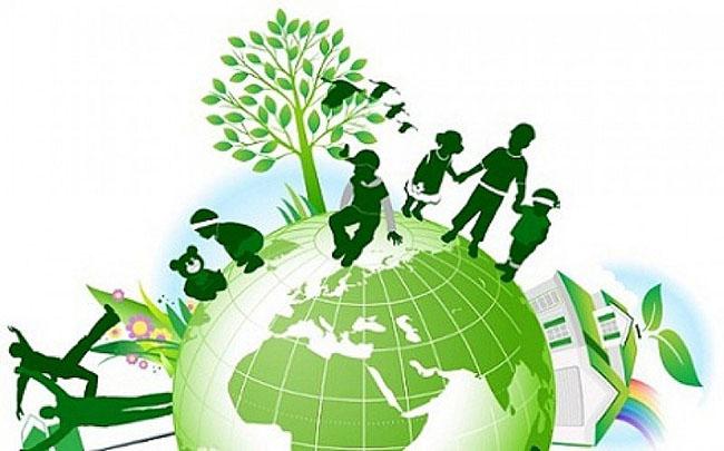 Việt Nam kiên định mục tiêu tăng trưởng Xanh