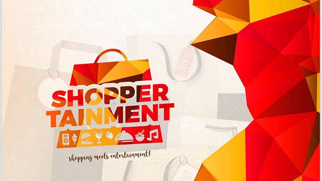 Shoppertainment sẽ là xu hướng trong mùa siêu mua sắm