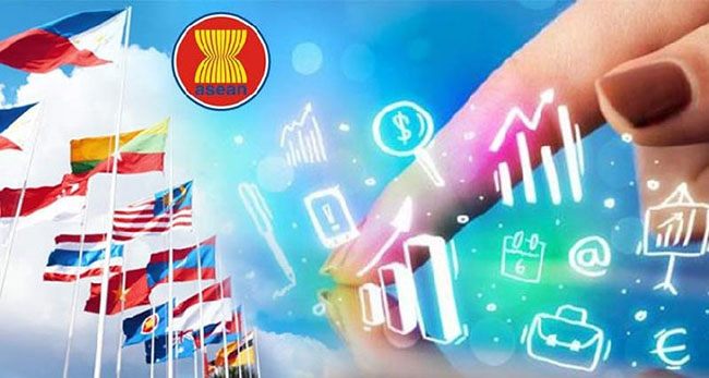 Thương mại điện tử ASEAN: Dư địa tăng trưởng sau đại dịch