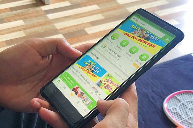 Bảo vệ quyền lợi người tiêu dùng trong giao dịch thương mại điện tử