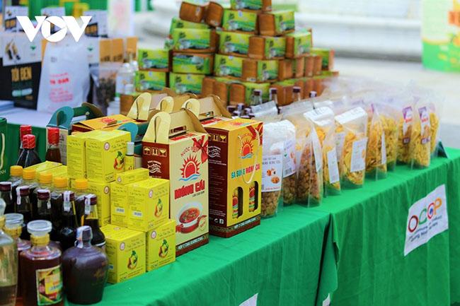 Quảng Ninh phát huy lợi thế thương mại điện tử trong tiêu thụ sản phẩm OCOP