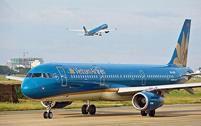 Giảm 50% giá dịch vụ cất, hạ cánh tàu bay đối với chuyến bay nội địa