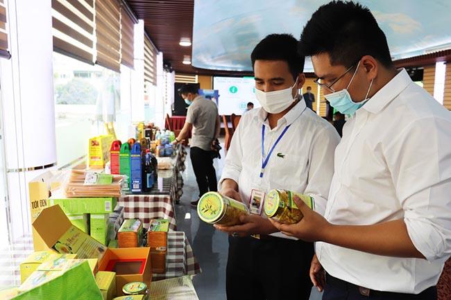 Đưa nông sản Quảng Ninh lên sàn thương mại điện tử
