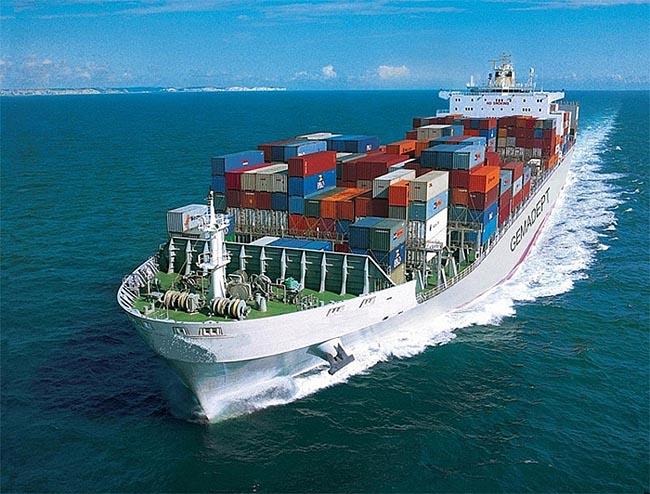 Quy định hoạt động của phương tiện thủy trên tuyến vận tải ven biển