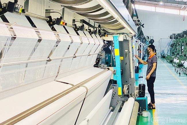 Bình Dương: Xây dựng phương án bảo đảm sản xuất an toàn trong trạng thái bình thường mới