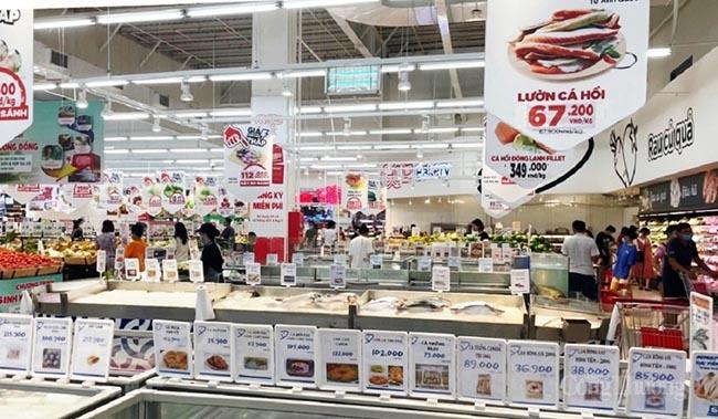 Ngành Công Thương Quảng Ninh: Kết nối tiêu thụ sản phẩm thủy sản