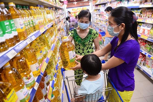 Hàng Việt ngày càng chinh phục tốt người tiêu dùng