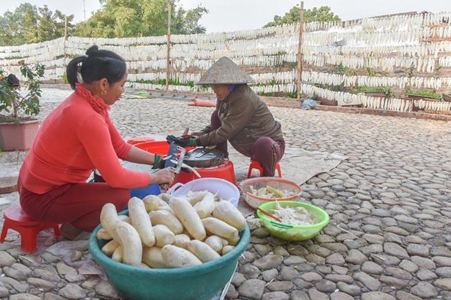 Đầm Hà: Xây dựng, phát triển thương hiệu nông sản địa phương