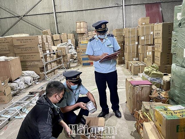 Hàng nhận ủy thác nhập khẩu để sản xuất hàng xuất khẩu được miễn thuế
